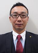代表 髙嶋敏明